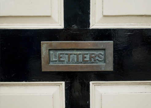 Direct Letterbox Marketing